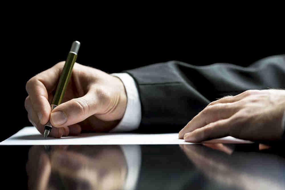 carta de despido abogado laboralista madrid